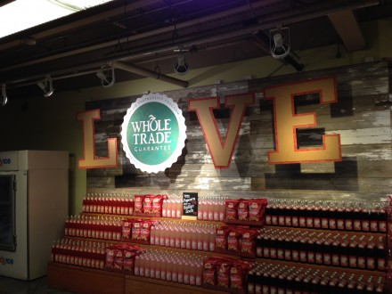 Love Foyer